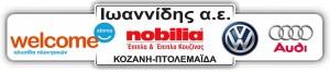 Ioannidis Logo